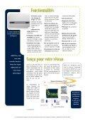 La Solution PME / PMI et Agences - Nedap France - Page 2