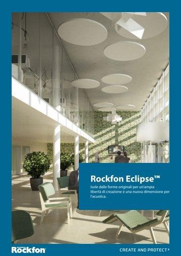 Rockfon Eclipse™ - Prodotti - Rockfon