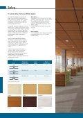Il calore della finitura in legno. - Prodotti - Rockfon - Page 2