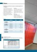 Eccellente assorbimento acustico e resistenza ... - Prodotti - Rockfon - Page 2