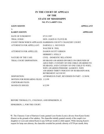 Mississippi Rules Of Civil Procedure >> Uniform Rules of Youth Court Practice - Mississippi ...