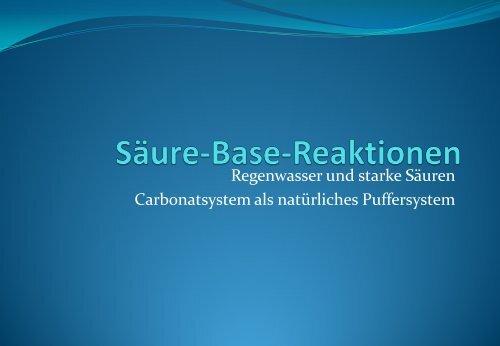 Praesentation 27. 9. 12 - Eawag