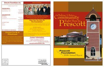 2006 Annual Report - PressEnter