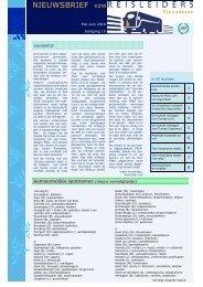 editie 05-06/2010 - Reisleidersvlaanderen