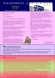 editie 05/ 2007 - Reisleidersvlaanderen