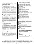 Scholarship Application Form - Page 2