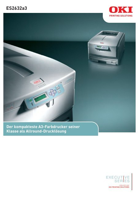 ES2632a3 - OKI Printing Solutions - Graphic Arts