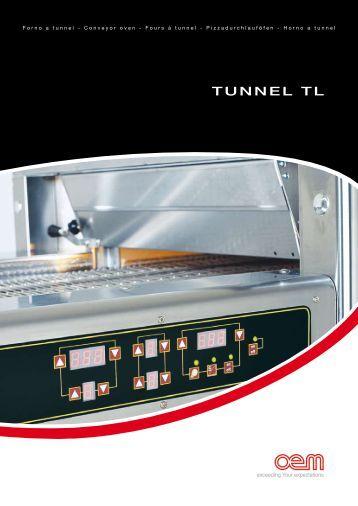 OEM Static Conveyors TL - Propizzatec.com