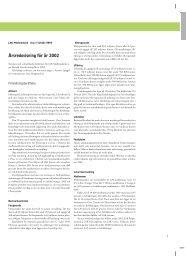 Årsredovisning JAK Medlemsbank 2002