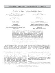 Refining the theory of basic individual values 2012.pdf