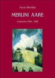 Merlini aare