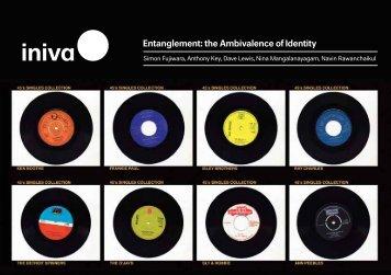 Entanglement: the Ambivalence of Identity - London Calling