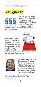 Offene Hilfen Ansbach-Süd - Regens Wagner Absberg - Page 4