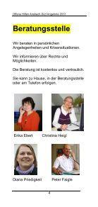 Offene Hilfen Ansbach-Süd - Regens Wagner Absberg - Page 5
