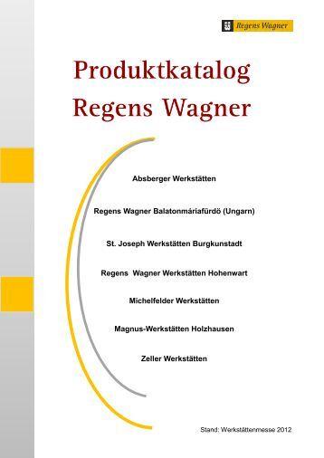 bei Regens Wagner - Regens Wagner Absberg