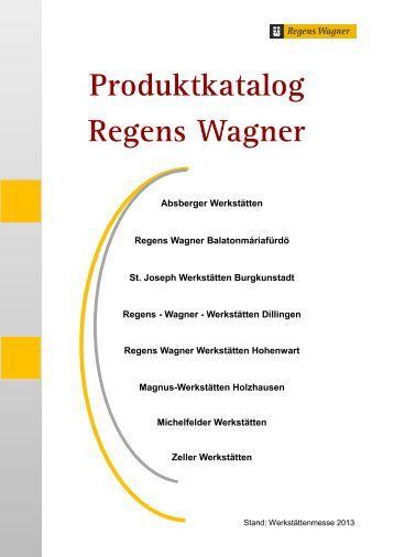 downloaden - Regens Wagner Stiftungen