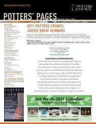 Volume10.Issue6 - Ceramic Arts Daily