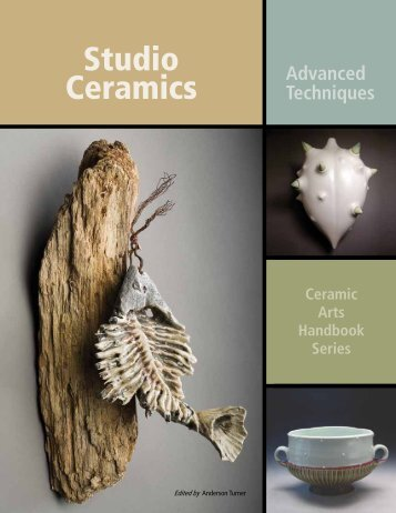 Studio Ceramics - Ceramic Arts Daily