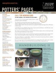 Volume11.Issue5 - Ceramic Arts Daily