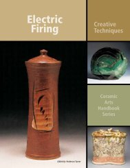 a FREE PDF DOWNLOAD - Ceramic Arts Daily