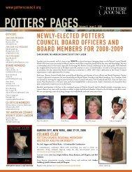 Volume8. Issue3 - Ceramic Arts Daily