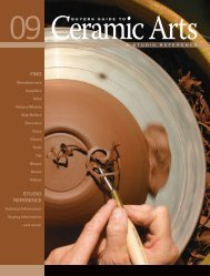 Find STudio REFEREnCE - Ceramic Arts Daily