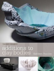 Download a FREE Excerpt - Ceramic Arts Daily