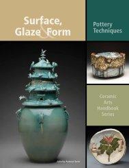 Surface, Glaze Form - Ceramic Arts Daily