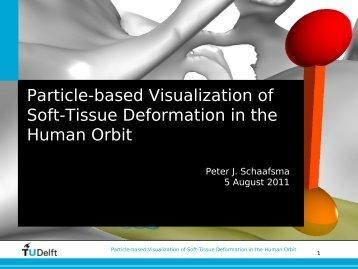 Missie en Visie TU Delft - Computer Graphics and Visualization - TU ...
