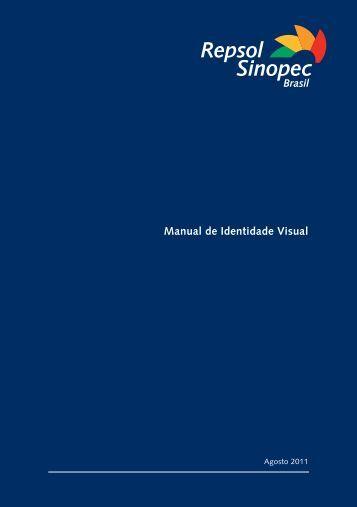 Manual de Identidade Visual