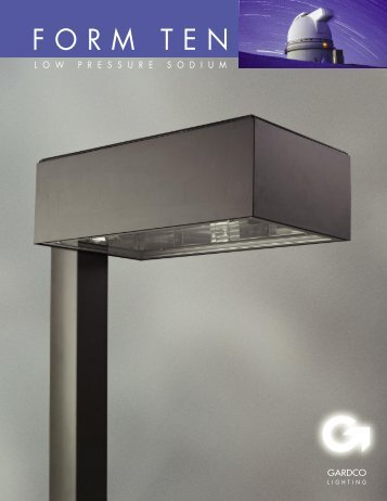 LPS Brochure - Gardco Lighting