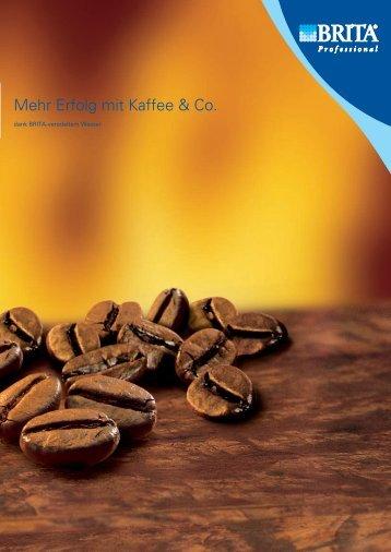 Info Kaffee - ap-ostbayern.de