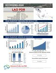 Accessing Asia 2012 - Clean Air Initiative - Page 7