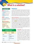 Chapter 21: Substances, Mixtures, and Solubility - Page 3