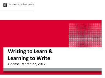 to-write