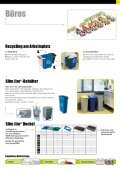 Warum ist Recycling wichtig? - Rubbermaid Commercial Products - Seite 7