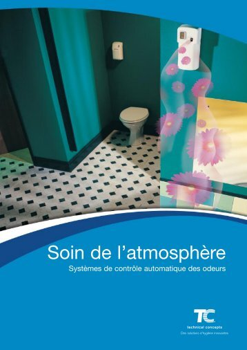 Soin de l'atmosphère - Rubbermaid Commercial Products