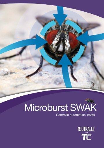 Controllo automatico insetti - Gruppo SDS