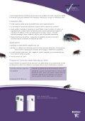 Controllo automatico insetti - Gruppo SDS - Page 3