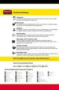 PRODUCTCATAlOGUS Ervar - Rubbermaid Commercial Products - Page 3