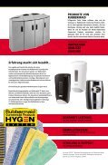 PRODUKTKATALOG Erfah - Rubbermaid Commercial Products - Seite 4