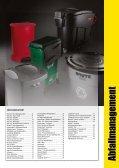 PRODUKTKATALOG Erfah - Rubbermaid Commercial Products - Seite 7