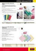 SISTEMAS DE LIMPIEZA CON MICROFIBRA RUBBERMAID - Page 3