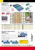SISTEMAS DE LIMPIEZA CON MICROFIBRA RUBBERMAID - Page 6