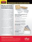 Extreme prestaties Nu BPA-vrij - Rubbermaid Commercial Products - Page 2