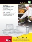 Extreme prestaties Nu BPA-vrij - Rubbermaid Commercial Products - Page 3