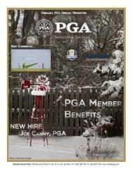 Nebraska Section PGA | 8700 Executive Woods Dr., Ste 100 ...