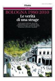 BOLOGNA 1980/2010 - Pagine corsare