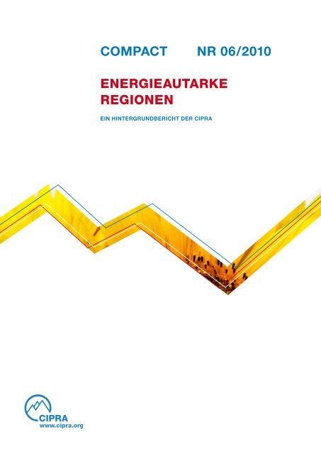 compact nr 06/2010 EnErgiEautarkE rEgionEn