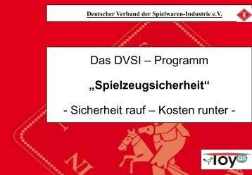 DVSI - Toy-qs.de